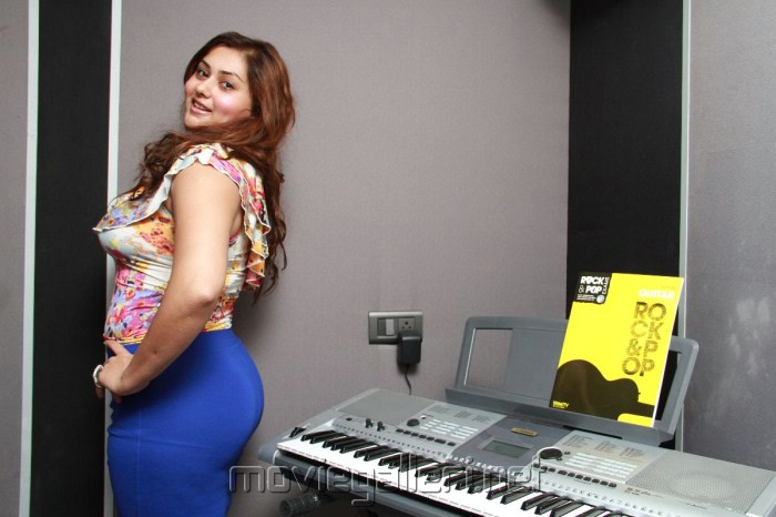 Namitha Hot 2012