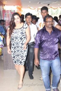 Namitha Kapoor launches 46 Multi Cuisine Restaurant Chennai Photos