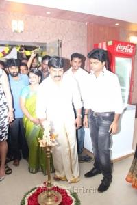 46 Multi Cuisine Restaurant Launch in Chennai Photos