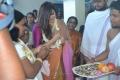"Tamil Actress Namitha Launches ""KEEP IT"" @ Nesapakkam Photos"