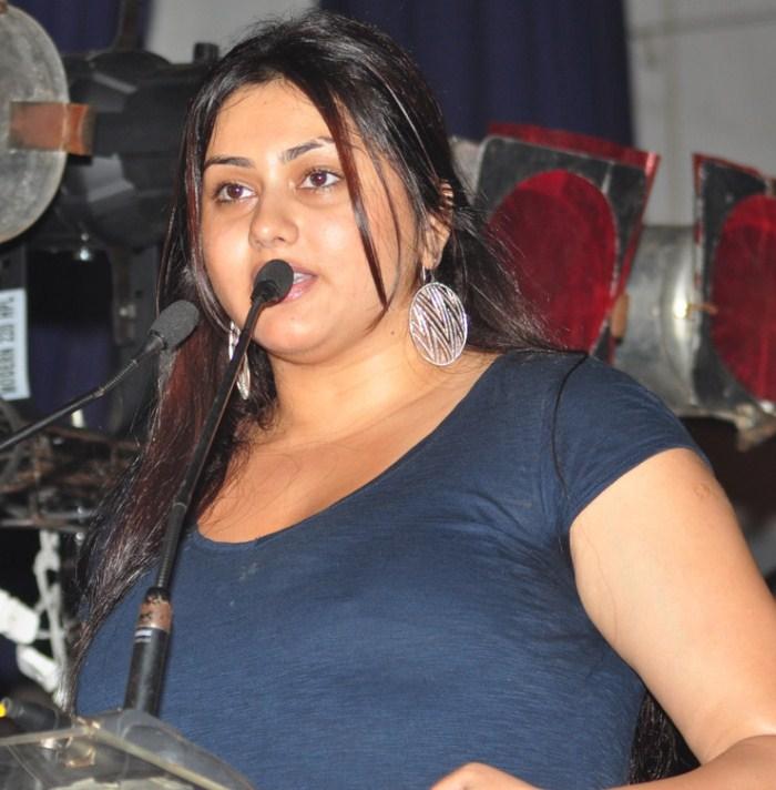 Actress Namitha New Hot Pics
