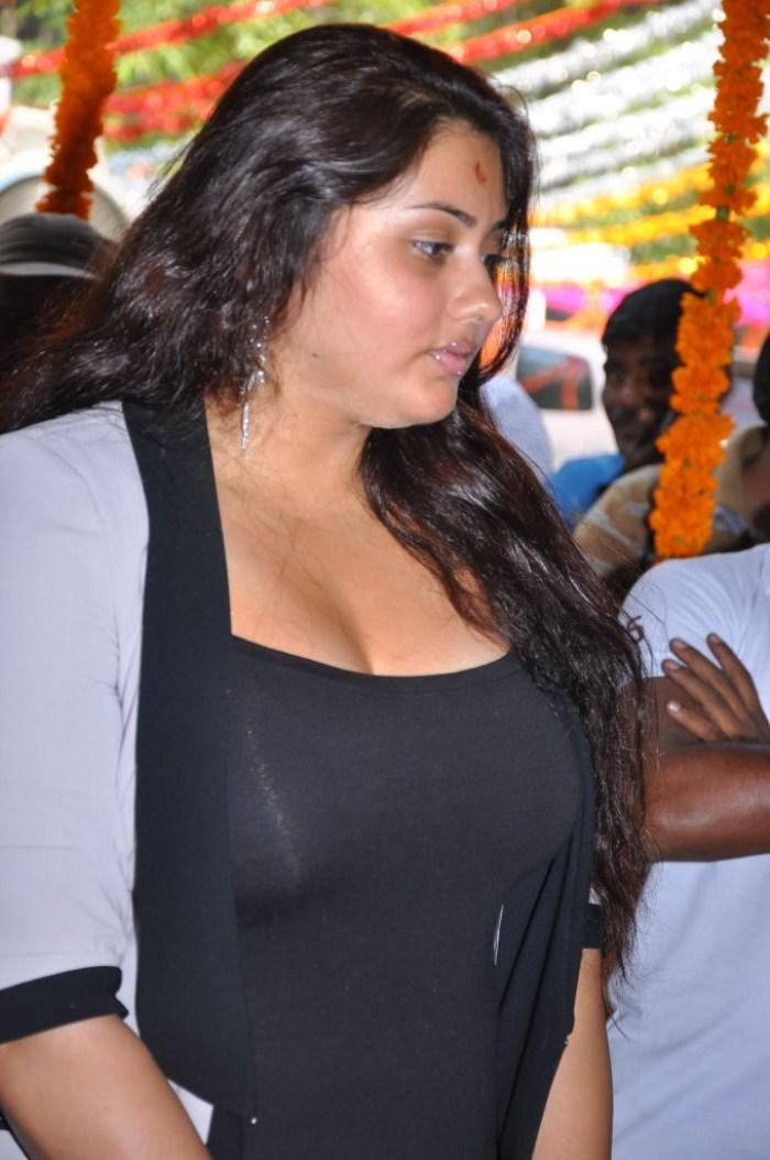 Namitha New Hot Stills