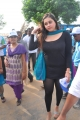 Actress Namitha at Eye Donation Rally Photos