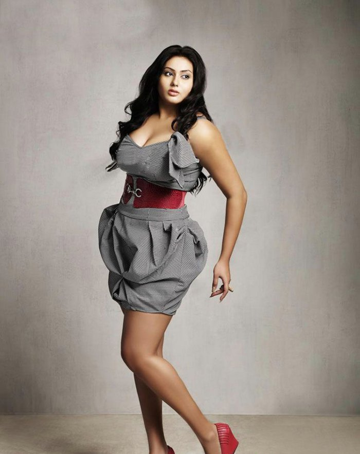 Namitha New Hot Photoshoot Pictures
