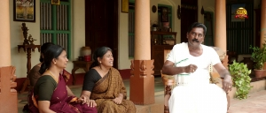 Rama, Vela Ramamoorthy in Namma Veettu Pillai Movie Stills HD
