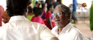 P Bharathiraja in Namma Veettu Pillai Movie Stills HD