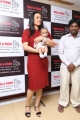 Heal A Child in Rainbow Hospital Press Meet By Namrata Shirodkar Photos