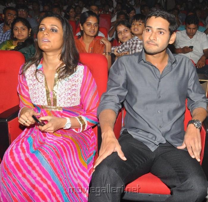 Picture 54082 | Mahesh Babu Namrata Shirodkar Pictures ...