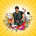 Vijay @ Nanban Audio Release Invitation
