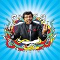 Sathyan @ Nanban Audio Release Invitation