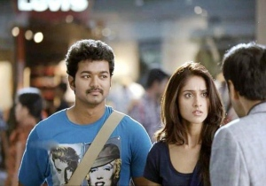 Nanban Movie Latest Pictures