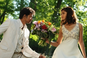 Vijay Ileana @ Nanban Movie Photos Stills