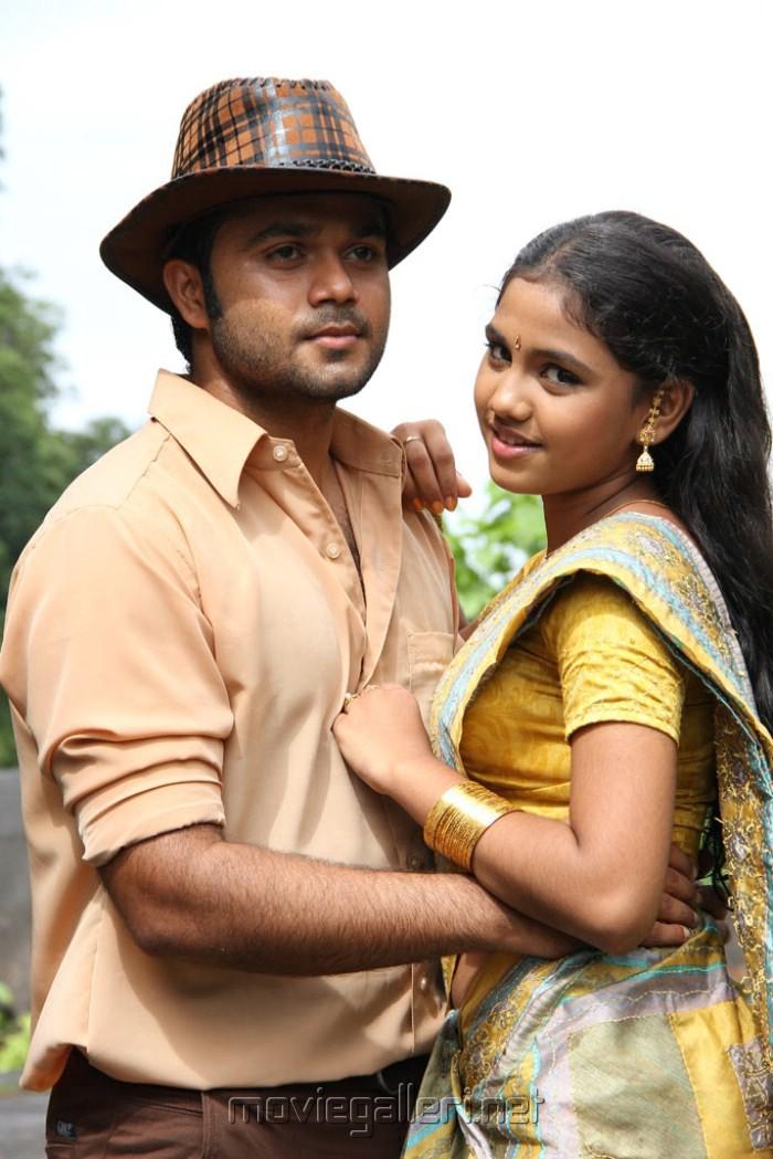 Nanbargal Kavanathirku Movie Stills
