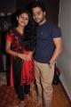Sanjeev, Manishajith at Nanbargal Kavanathirku Movie Press Meet Stills