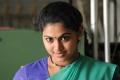 Tamil Actress Nandhana Stills Pictures