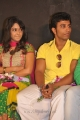 Mithra Kurian, Sivaji Dev at Nandanam Movie Audio Launch Photos