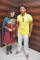 Jenny, Sivaji Dev at Nandanam Movie Audio Launch Stills