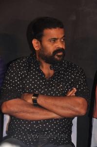 Ameer Sultan at Nandanam Movie Audio Launch Photos
