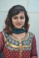 Actress Jenny Angel at Nandanam Movie Audio Launch Photos