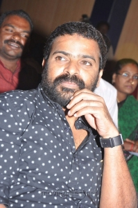 Ameer at Nandanam Movie Audio Launch Photos