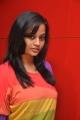 Actress Suja Varunee at Nandanam Movie Audio Launch Stills