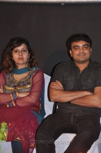 Nandanam Movie Audio Launch Photos