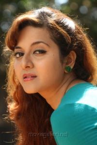 Actress Jenny Angel in Nandanam Movie Latest Photos