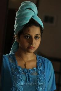 Actress Jenny Angel in Nandanam Movie Latest Stills