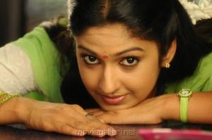 Actress Mithra Kurian in Nandanam Movie Stills
