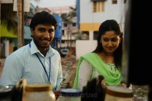 Sivaji Dev, Mithra Kurian in Nandanam Movie Latest Stills