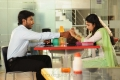 Sivaji Dev, Mithra Kurian in Nandanam Tamil Movie Photos