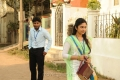 Sivaji Dev, Mithra Kurian in Nandanam Tamil Movie Stills
