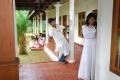 Sivaji Dev, Mithra Kurian in Nandanam Movie Photos