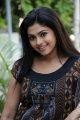 Tamil Actress Nandhana Hot Photo Shoot Stills
