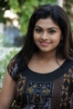 Tamil Actress Nandhana Photo Shoot Latest Stills