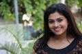 Tamil Actress Nandhana Photo Shoot Stills