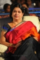 Mohan Babu's wife Nirmala Devi at Nandi Awards 2011 Photos