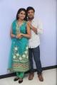Nitya Naresh, Nawin VijayKrishna @ Nandini Nursing Home Audio Success Meet Photos
