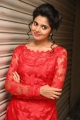 Actress Shravya @ Nandini Nursing Home Triple Platinum Disc Function Stills