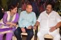 Vijaya Nirmala, Krishna, Dasari Narayana Rao @ Nandini Nursing Home Triple Platinum Disc Function Stills