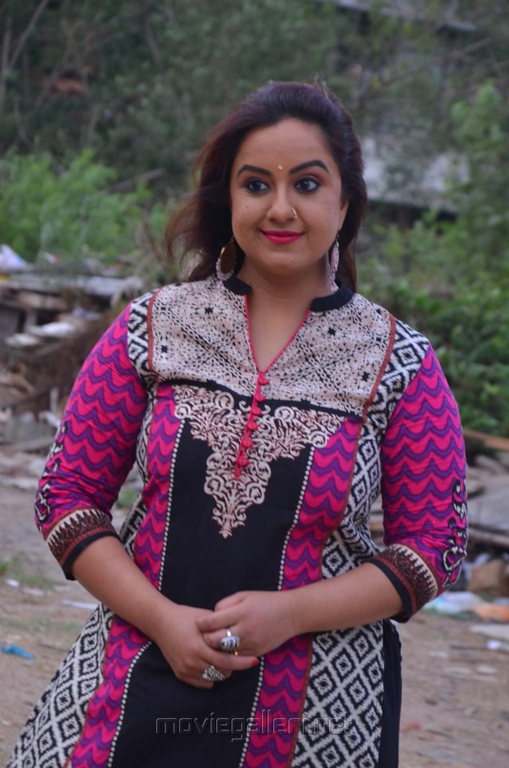 Tv Serial Nandini Press Meet Stills