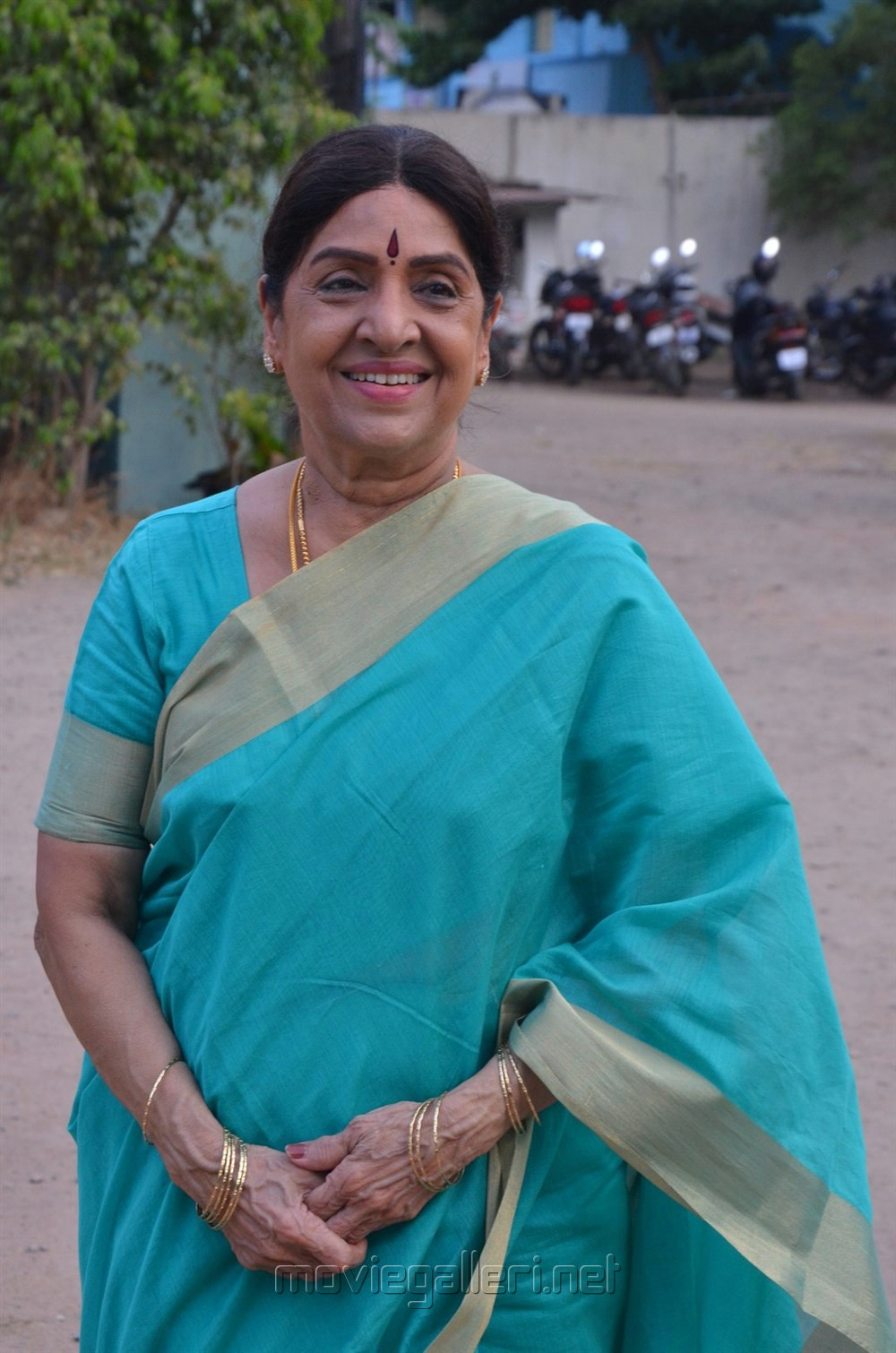 Sachu @ Tv Serial Nandini Press Meet Stills