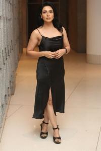 Actress Nandini Rai Stills @ Aha First Anniversary Celebrations