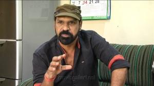 Nandini TV Serial Director Raj Kapoor Photos