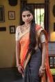Actress Nithya Ram @ Nandini TV Serial Working Stills