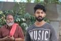 Rahul Ravi @ Nandini TV Serial Working Stills