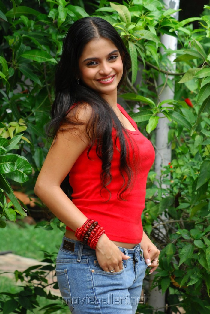 Sheena Shahabadi New Stills [ Gallery View ]