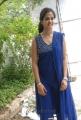 Telugu Heroine Nandita Cute Smile Pics