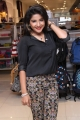 Sakshi Agarwal Launches Max Winter Collections Photos