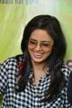 Actress Nandita Swetha Pics @ Ekkadiki Pothavu Chinnavada Success Tour